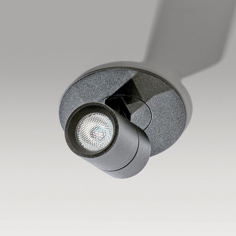 2W Įmontuojamas LED šviestuvas LINA