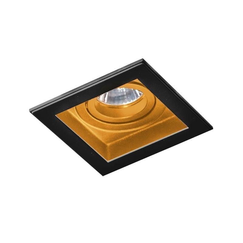 Įmontuojamas šviestuvas MINORKA auksine