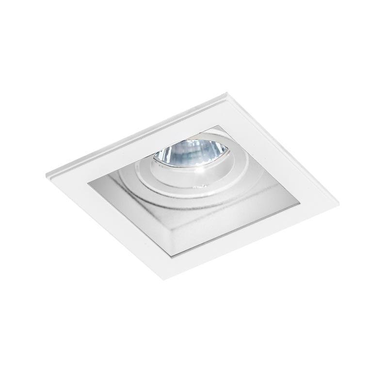 Įmontuojamas šviestuvas MINORKA baltas