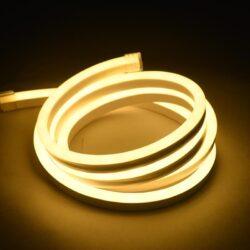 LED juosta NEON FLEX WW