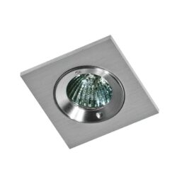 Įmontuojamas šviestuvas PABLO aliuminis