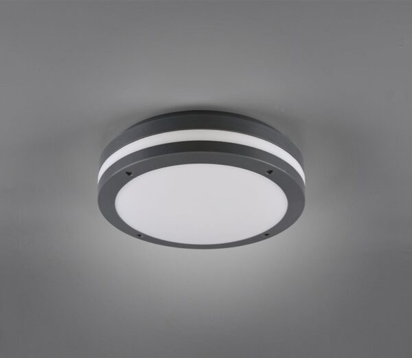 Lubinis LED lauko šviestuvas Kendal