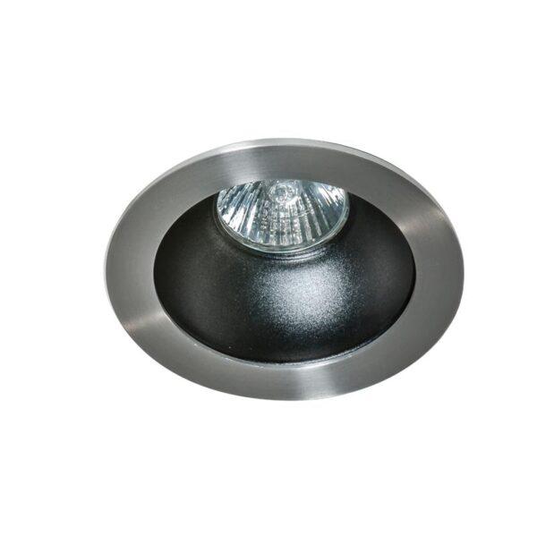 Įmontuojamas šviestuvas REMO aliuminis