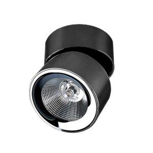 10W Lubinis LED šviestuvas SCORPIO