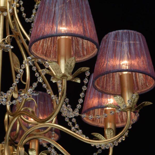 Pakabinamas šviestuvas Chiaro Elegance 299011508
