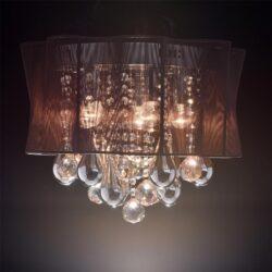 Lubinis šviestuvas Elegance 465011205