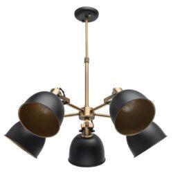 Pakabinamas šviestuvas Loft 551011105