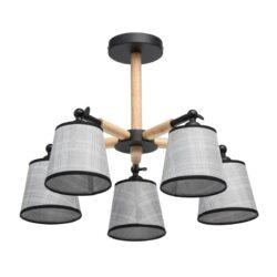 Lubinis šviestuvas Megapolis 693010505