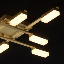 Lubinis šviestuvas Hi-Tech 704015408