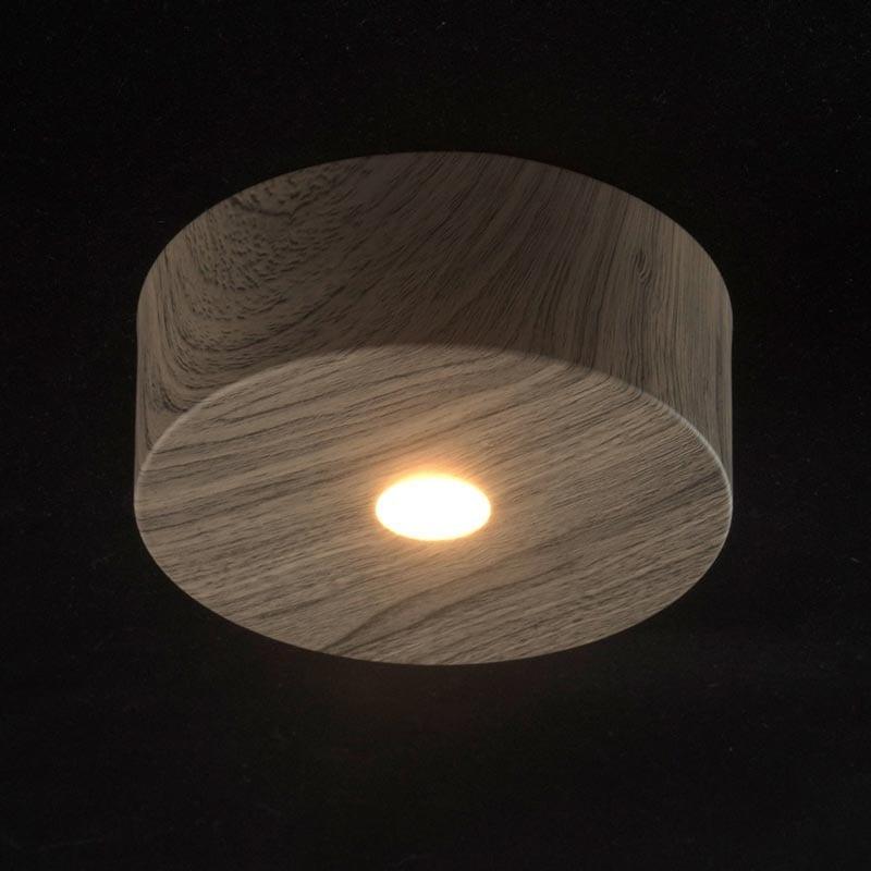Lubinis šviestuvas Techno 712010101