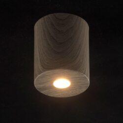 Lubinis šviestuvas Techno 712010301
