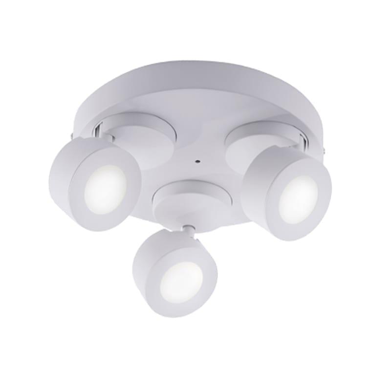 Lubinis LED šviestuvas Sancho Smart RGB WIFI