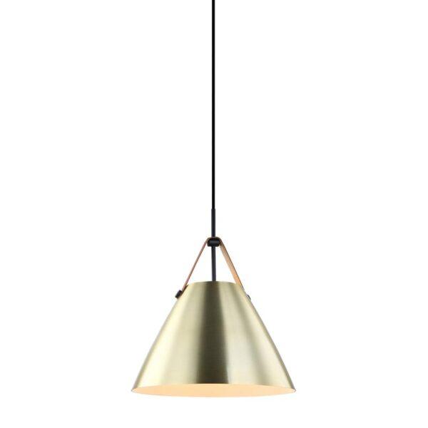 Pakabinamas šviestuvas Quanto Brass