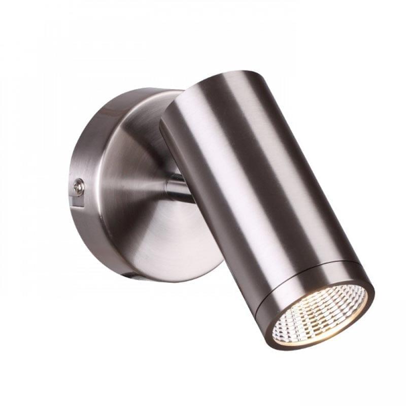 Sieninis LED šviestuvas Bogard