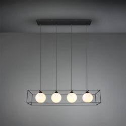 Pakabinamas šviestuvas Gabbia 4