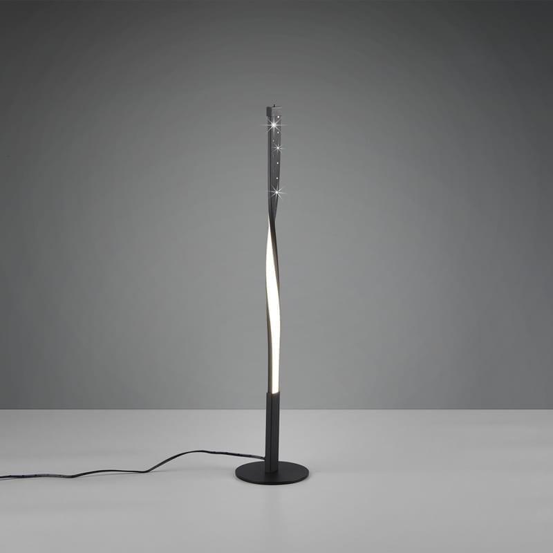 Stalinis LED šviestuvas Spin