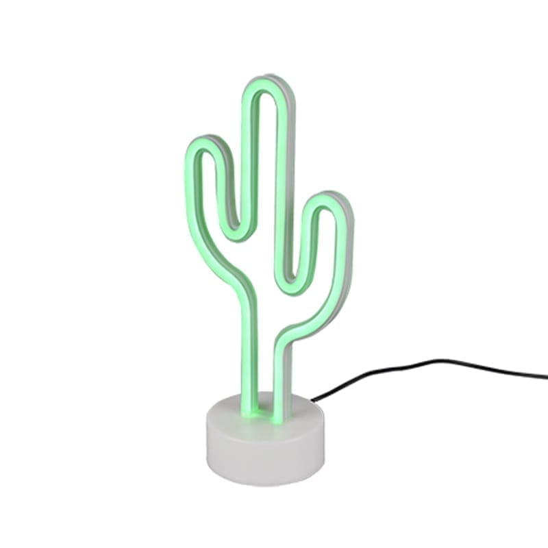 Stalinis LED šviestuvas Cactus