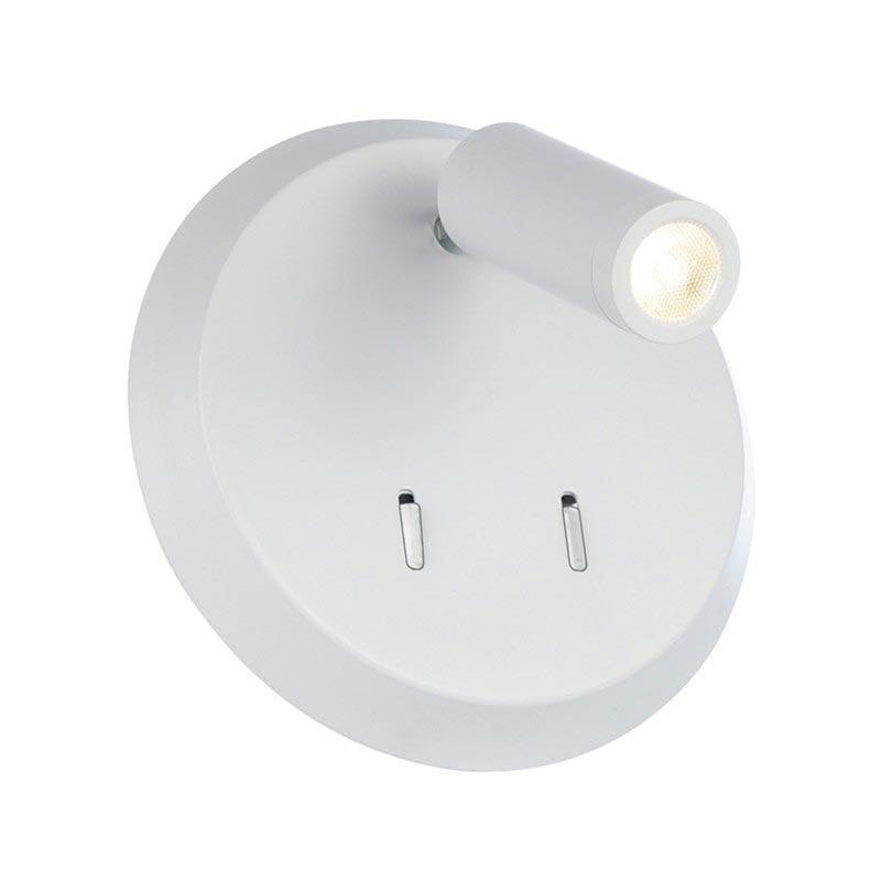 Sieninis LED šviestuvas Lienz