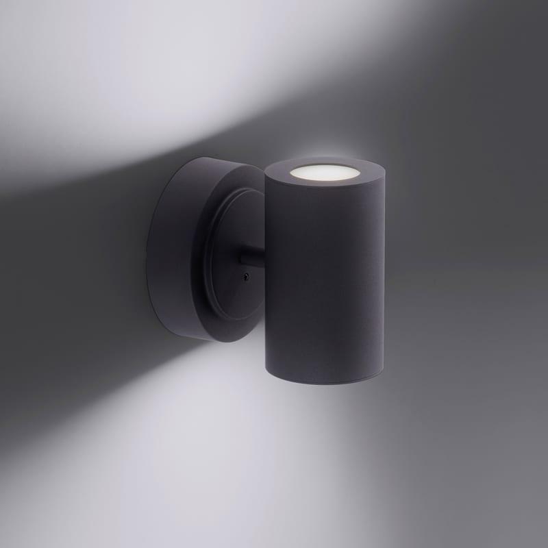 Sieninis LED šviestuvas Sancho Smart RGB WIFI