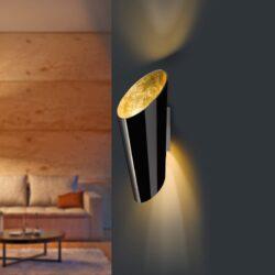 Sieninis šviestuvas Madeira