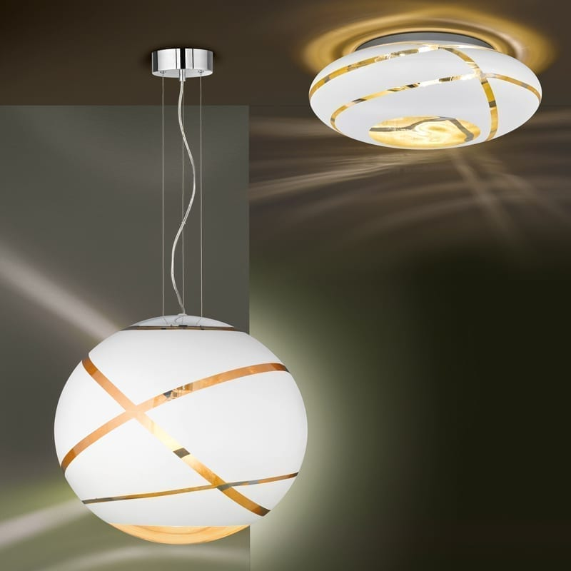 Pakabinamas šviestuvas Faro V2