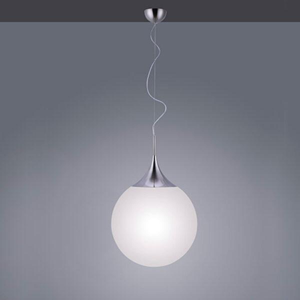 Pakabinamas LED šviestuvas DAMIAN ⌀45 Smart RGB WIFI