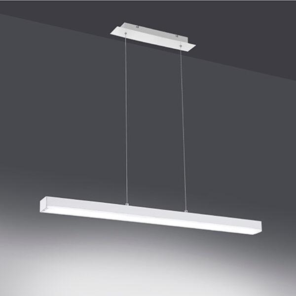 Pakabinamas LED šviestuvas Livaro Smart RGB WIFI