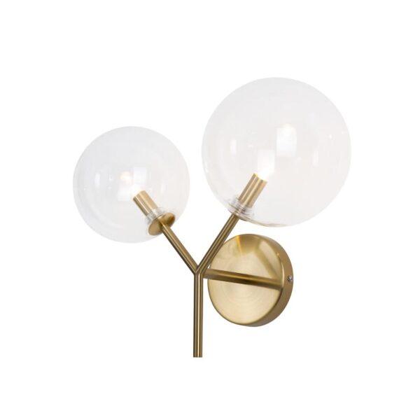 Sieninis šviestuvas Lollipop