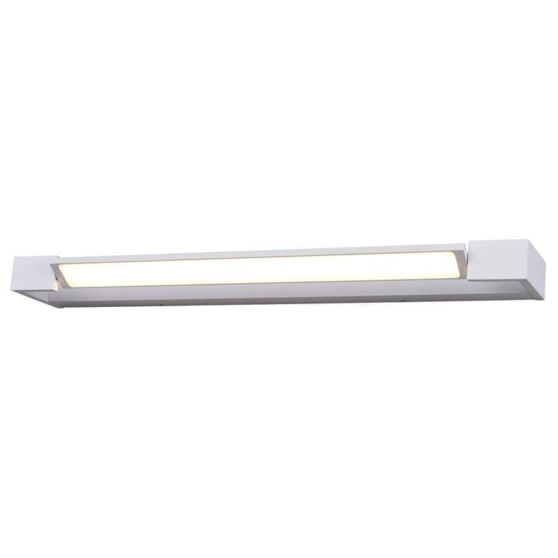 Sieninis LED šviestuvas Dali 120