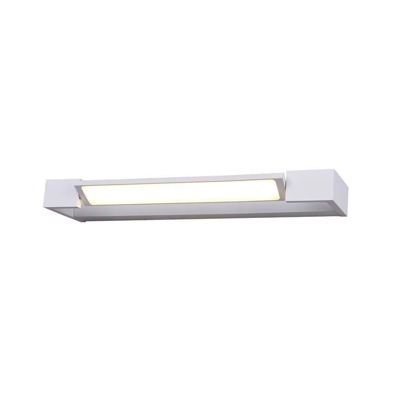 Sieninis LED šviestuvas Dali 45
