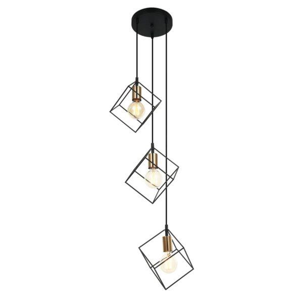 Pakabinamas šviestuvas Morestel 3