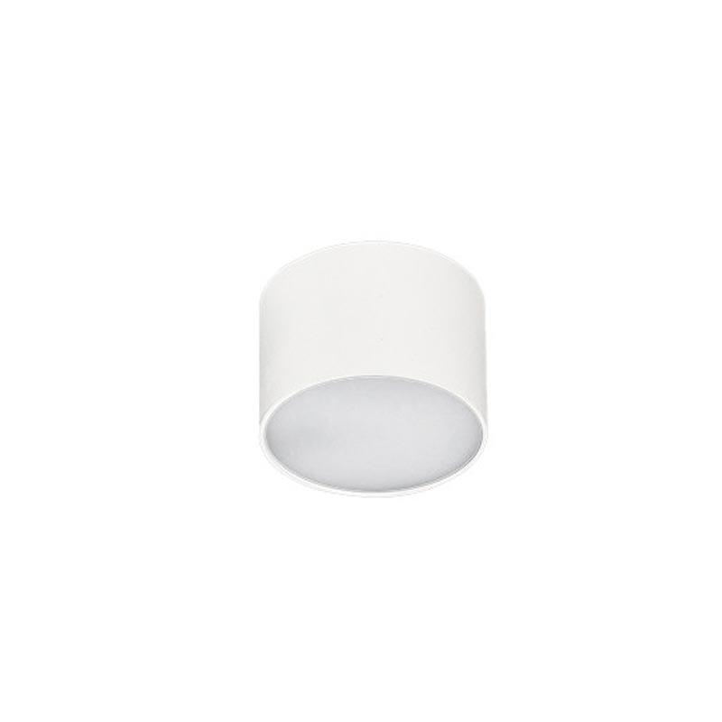 Lubinis šviestuvas Monza R8 White