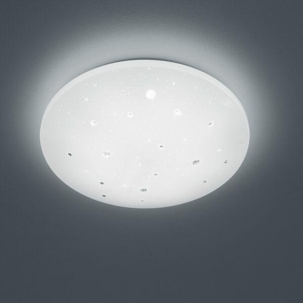Lubinis LED šviestuvas Achat Dim