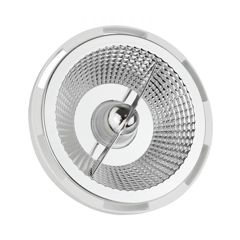 15W GU10 LED lemputė AR111 45° 2