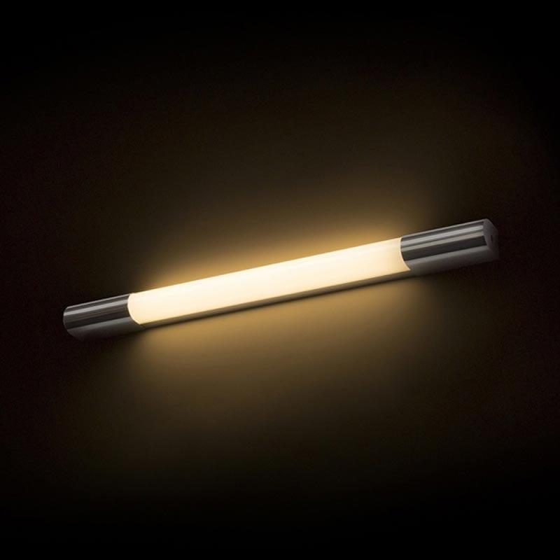 Sieninis LED šviestuvas Miranda 60
