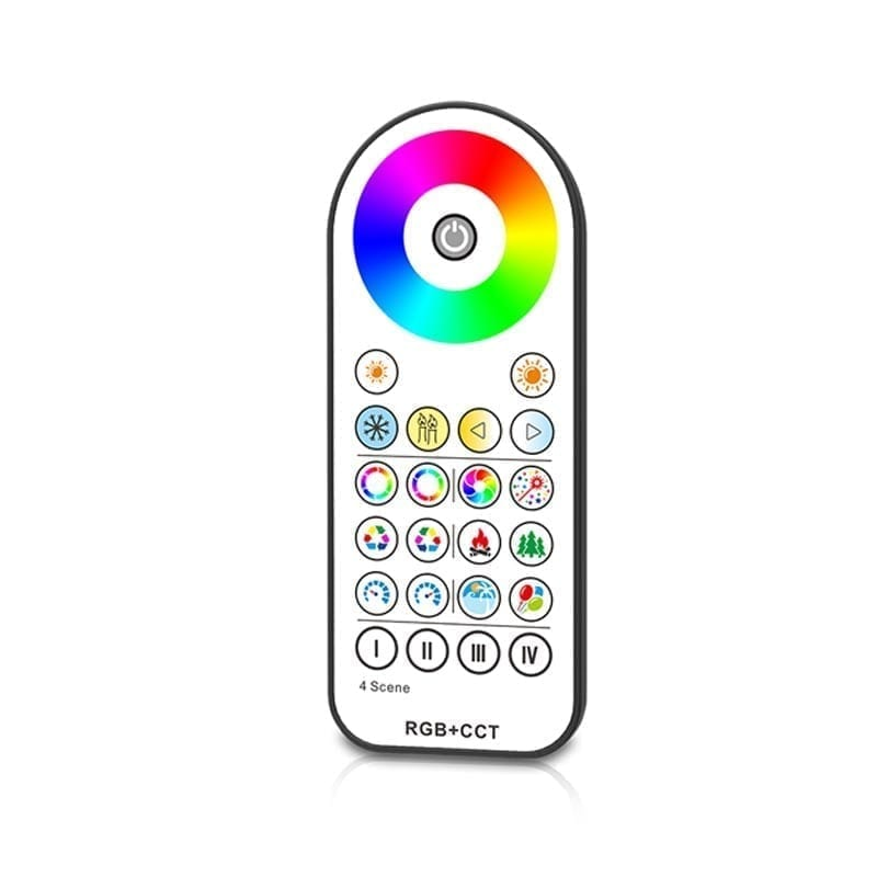 RGB+CCT Valdymo pultelis R23