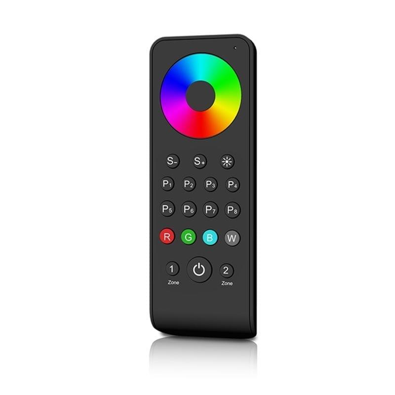 2 zonų RGB/RGBW Valdymo pultelis RS3