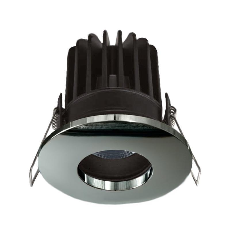 Įmontuojamas LED šviestuvas BIP CH IP64
