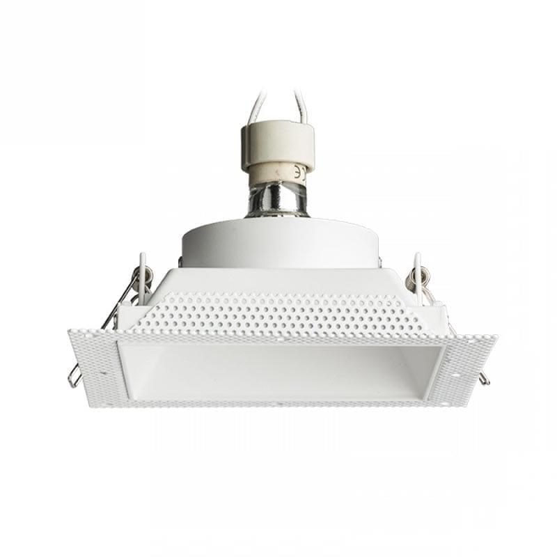 Užglaistomas šviestuvas IPSO SQ 2