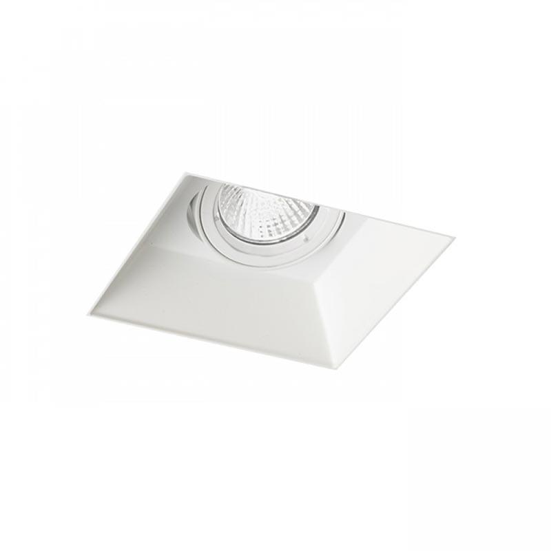 Užglaistomas šviestuvas IPSO SQ
