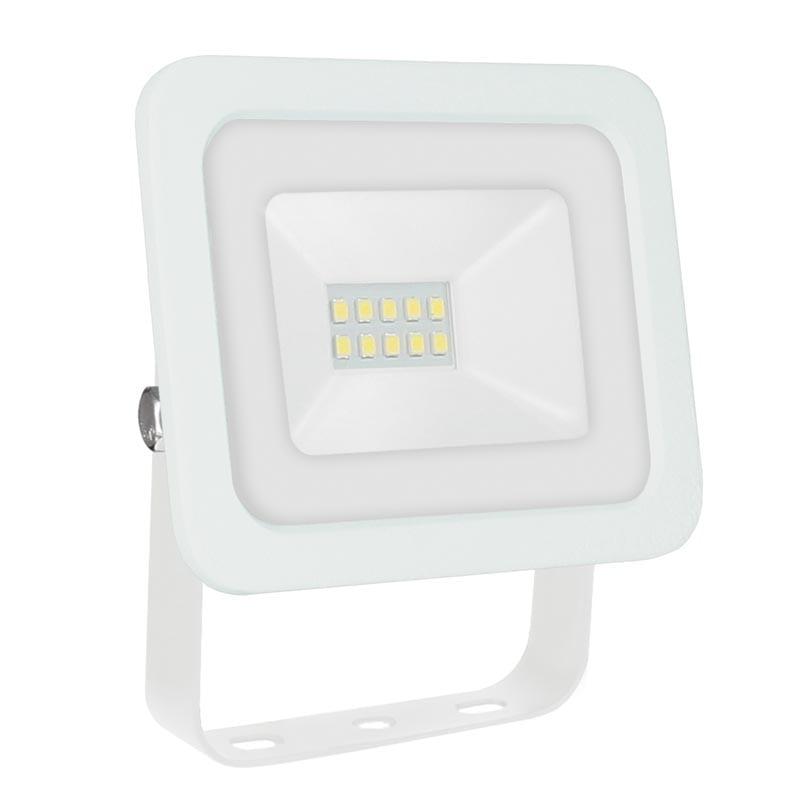 10W LED prožektorius NOCTIS2 baltas