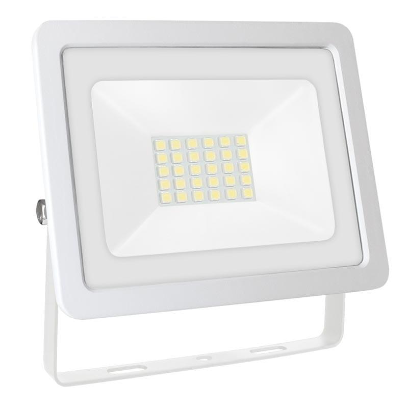 20W LED prožektorius NOCTIS2 baltas