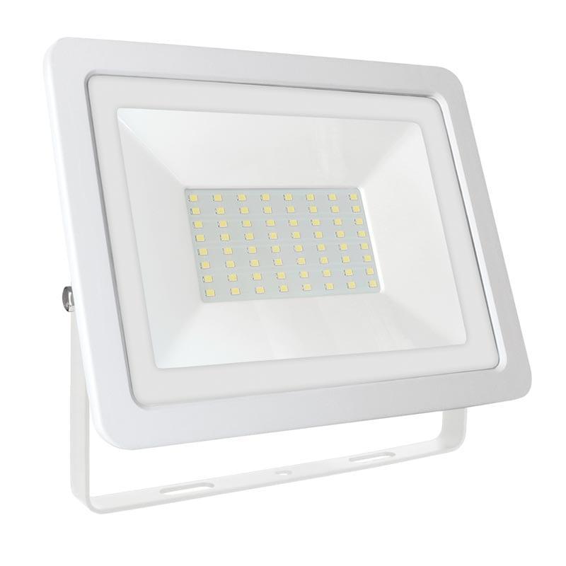 50W LED prožektorius NOCTIS2 baltas