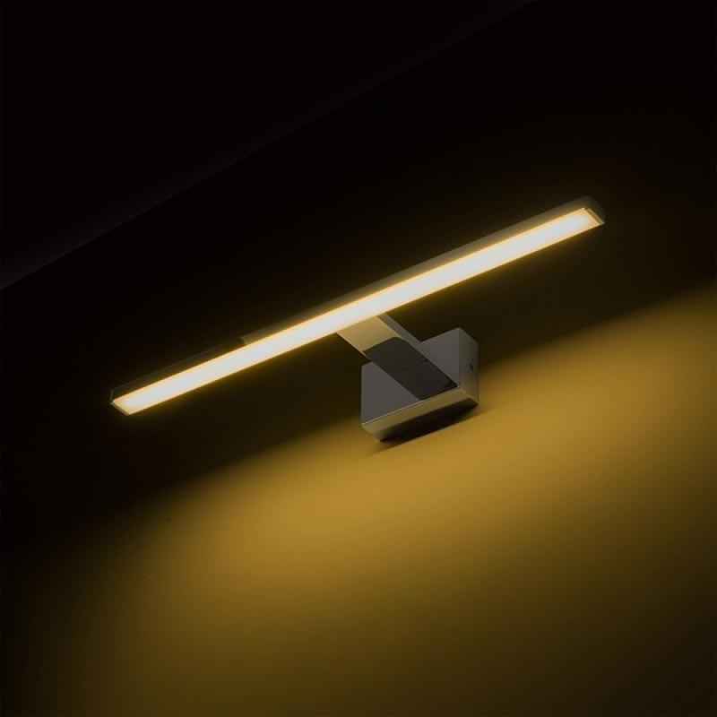 Sieninis LED šviestuvas PALEA 50 3
