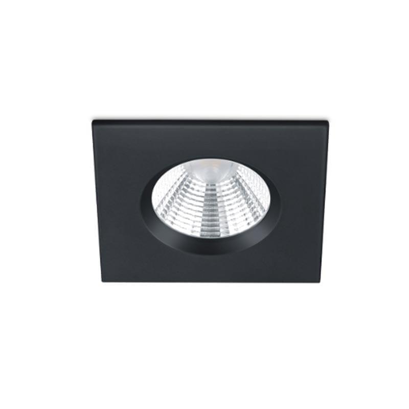 Įmontuojamas LED šviestuvas ZAGROS SQB IP65