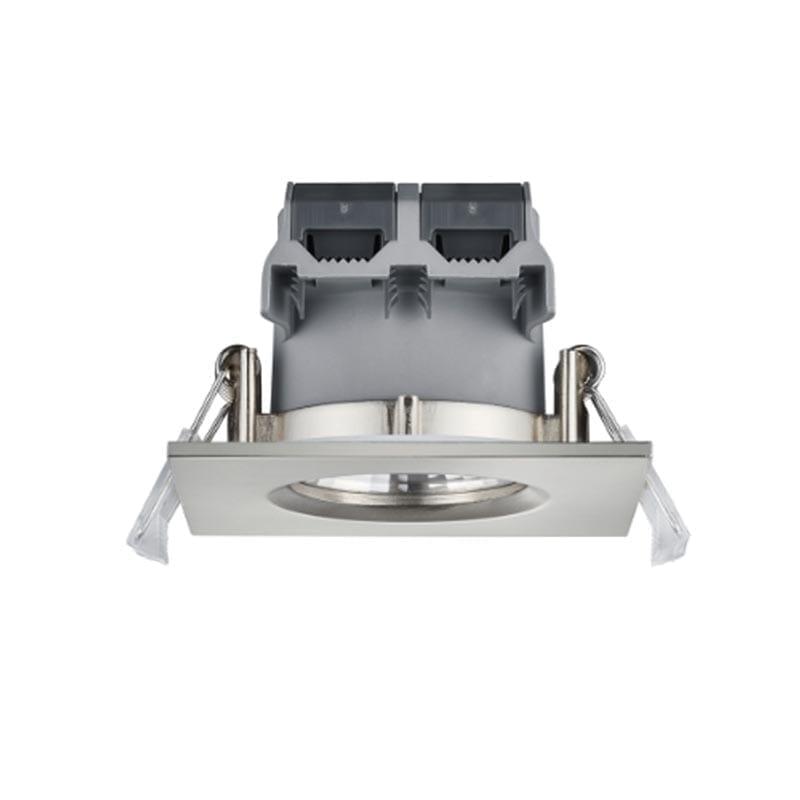 Įmontuojamas LED šviestuvas ZAGROS SQMN IP65