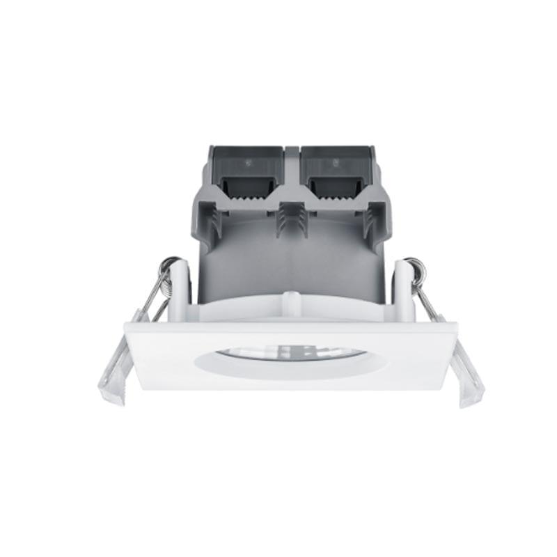 Įmontuojamas LED šviestuvas ZAGROS SQW IP65