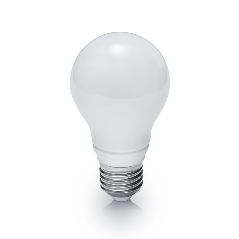 10W E27 3000K dimeriuojama LED lemputė