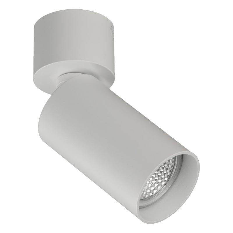 Lubinis šviestuvas ZOOM SPOT White