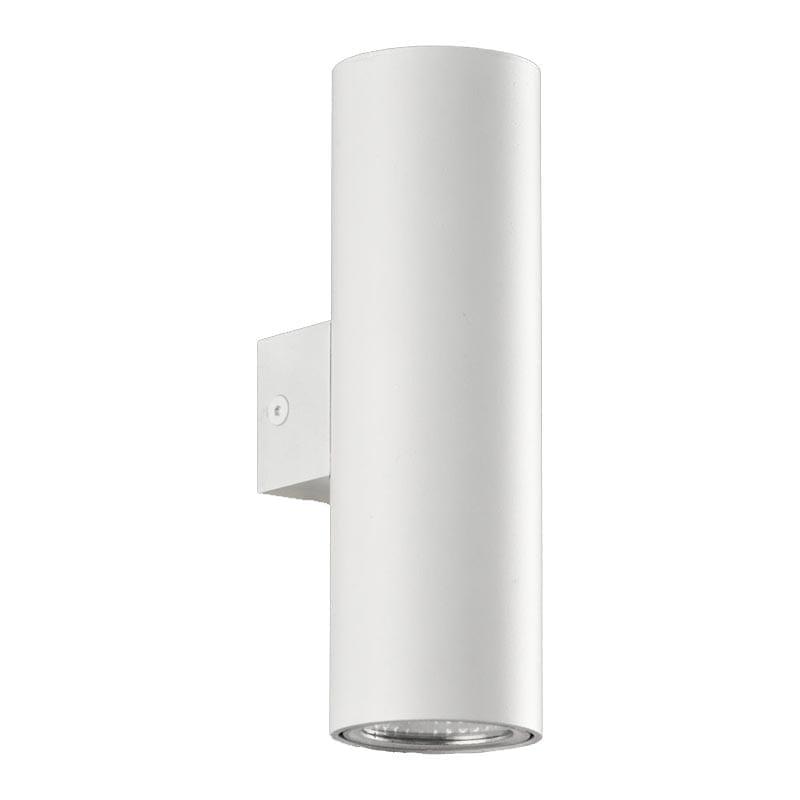 Sieninis šviestuvas ZOOM White